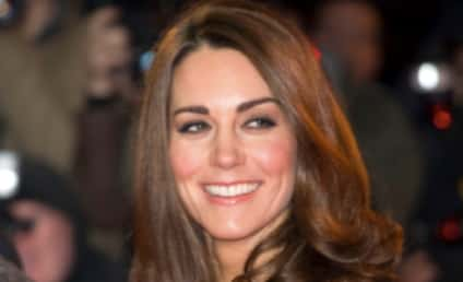 Happy 30th Birthday, Kate Middleton!
