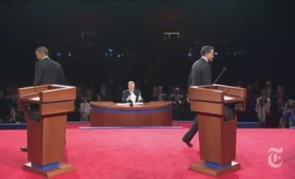 "Obama as Costanza: Prez Seeks ""Jerk Store"" Comeback After Debate Pummeling"