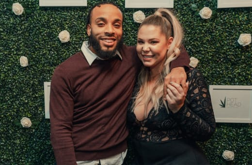 Kailyn Lowry: Chris Lopez DEMANDED a Paternity Test!