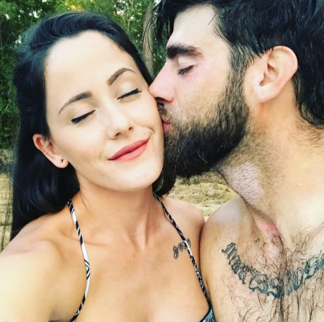 David and jenelle eason