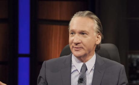 Bill Maher Photos The Hollywood Gossip
