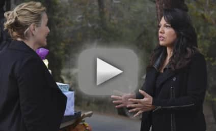 Grey's Anatomy Season 10 Episode 13 Recap: Who Did April Choose?!