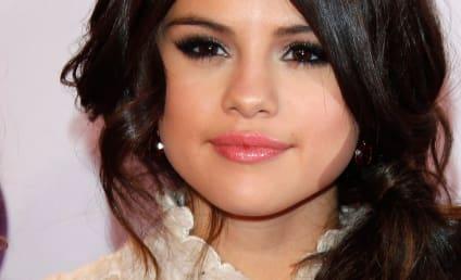 Selena Gomez to Visit the Congo on UNICEF Mission