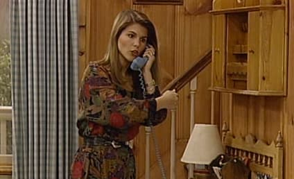 Lori Loughlin: Headed Back to Full House!