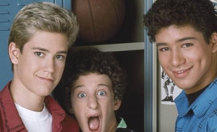 Breckin Meyer Slams Dustin Diamond, Scoffs at Screech's Alleged Penis Size