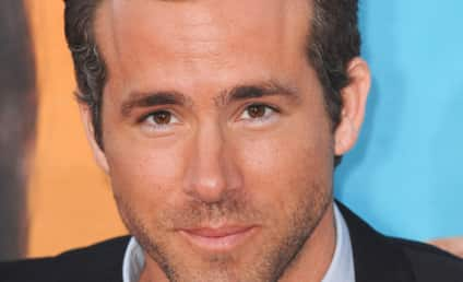 Ryan Reynolds and Charlize Theron: It's Already Over!