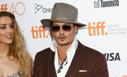 Johnny Depp: Amber Heard is Using Me to Stay Famous!