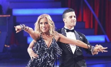 Kristin Cavallari and Mark Ballas Picture