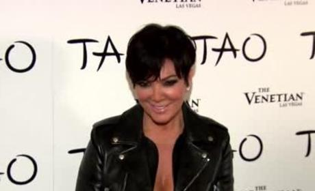 Kim Kardashian Sends Birthday Wishes to Mom