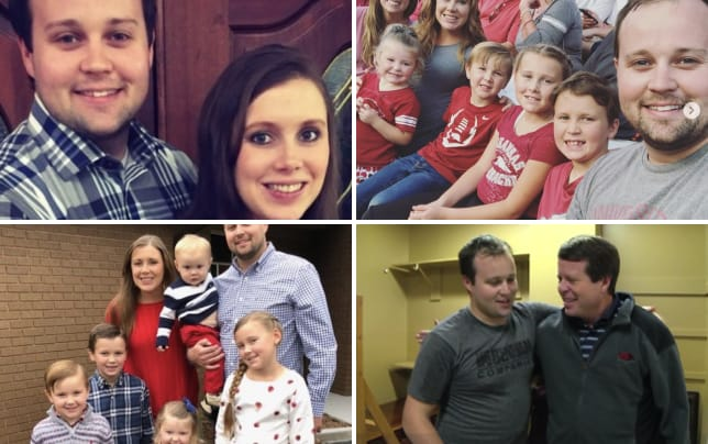 Image result for duggars