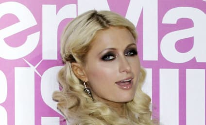 Paris Hilton Doesn't Recommend Drunk Driving; Can't Wait to Have More Sex