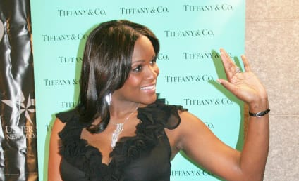 Tameka Foster to Appeal Custody Ruling