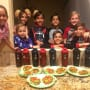 Natalie Suleman: My Octuplets Love Vegan Tacos