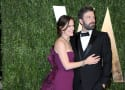 Ben Affleck: Already Dating Someone New?!