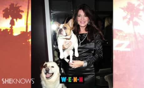 Lisa Vanderpump to Leave The Real Housewives of Beverly Hills?