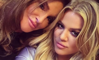 Caitlyn Jenner: I Haven't Talked to Khloe Kardashian in YEARS!
