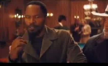 Django Unchained Premiere Canceled in Wake of Connecticut Shooting