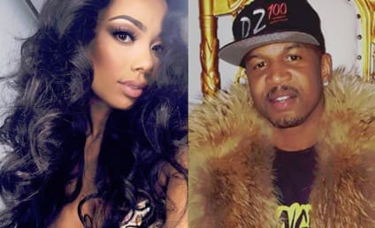 Stevie J: Will He Be Fired for Alleged Attack on Erica Mena?