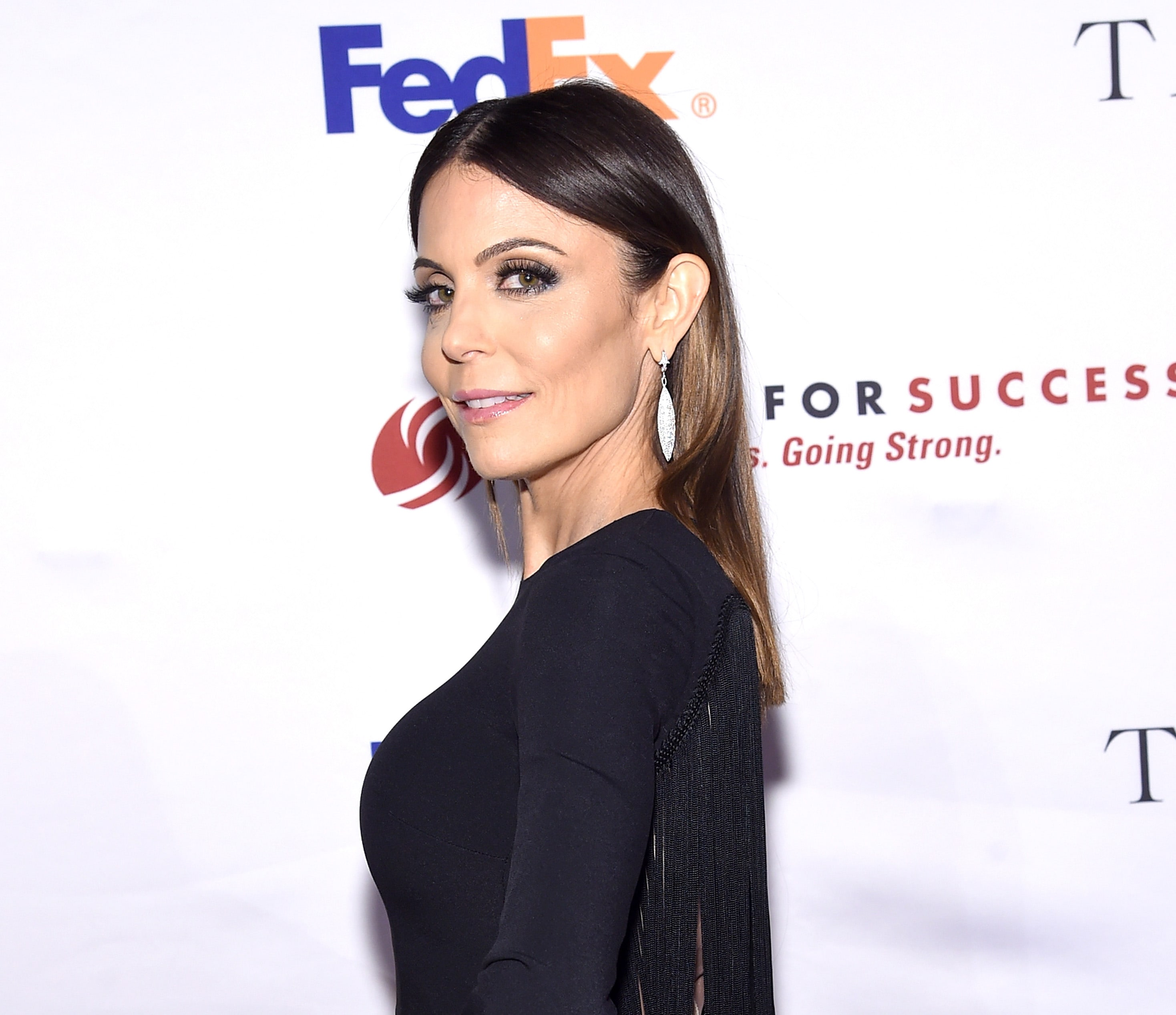 Bethenny Frankel Quitting The Real Housewives Of New York City Over Dennis Shields The Hollywood Gossip