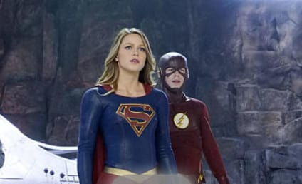 Watch Supergirl Online: Check Out Season 1 Episode 18!