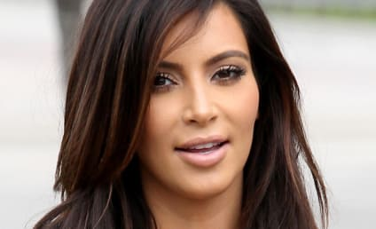 Kim Kardashian and Kanye West Turn Down Baby Photo Windfall