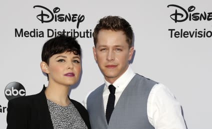 Ginnifer Goodwin and Josh Dallas: Engaged!