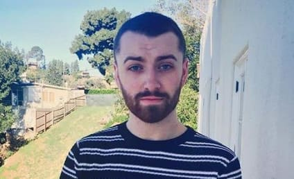 Sam Smith Flaunts INSANE Weight Loss on Instagram!