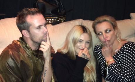 Britney Spears on Instagram