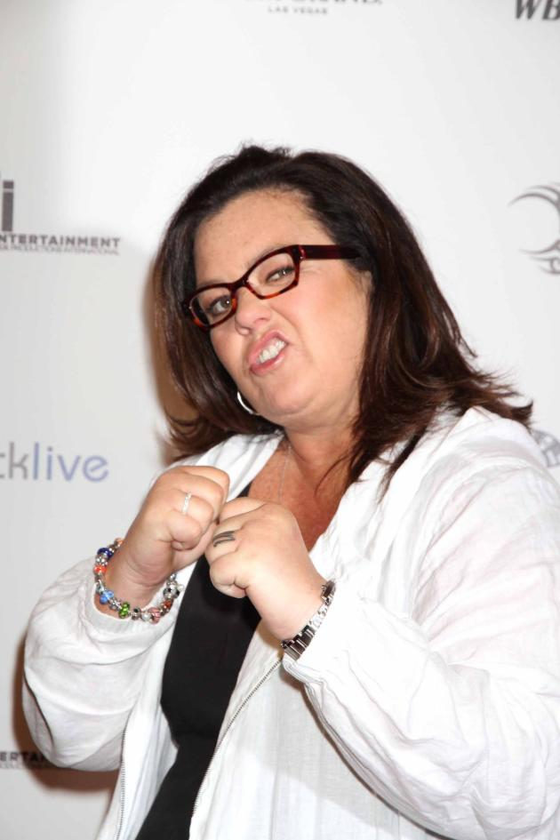 Rosie O'Donnell Photograph