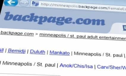 Minnesota Cheerleader Accused of Prostituting Fellow Student