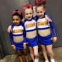 Leah Messer: Daughter Cheerleading Photo
