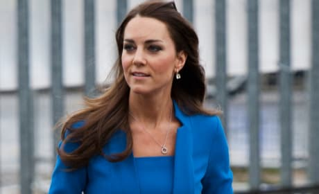 Royal Hottie