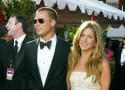 Brad Pitt and Jennifer Aniston Are MARRIED, Tabloid Claims!