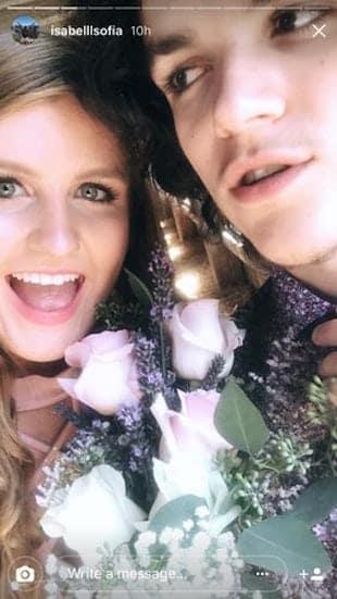 Cute Wedding Dates