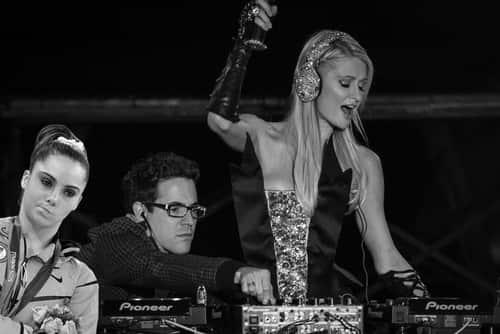 Not Impressed By Paris Hilton