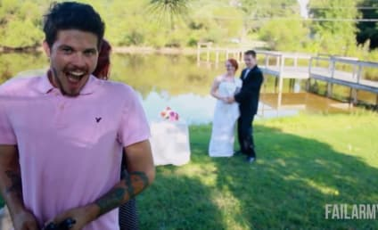 Wedding Fails Captured on Camera: Are You Effin Kidding Me?!?