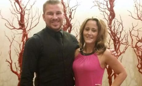 Jenelle Evans Still Obsessed, In Love With Nathan Griffith?!