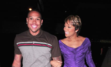 Shannon Brown and Monica: Married Again!