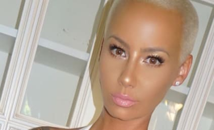 Amber Rose: Don't Hate on Blac Chyna & Me Because We Were Strippers!