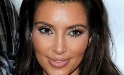 Kim Kardashian: Life is Good!