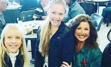 Abby Lee Miller: Greetings From Prison! I Still Suck!