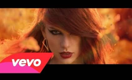 """Taylor Swift """"Bad Blood"""" Music Video: It's Here!!!"""