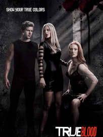 True Blood Season 4 Poster