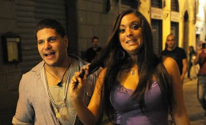 Deena Nicole Cortese Dishes on Jersey Shore Season, Becoming Part of the Family