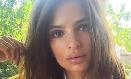 Emily Ratajkowski: Stop Being Offended By My Boobs!