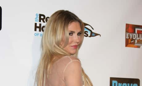 Brandi Glanville: Real Housewives of Beverly Hills Season Six Premiere Party