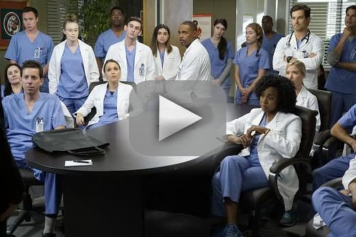 Watch Greys Anatomy Online Check Out Season 13 Episode 7 The