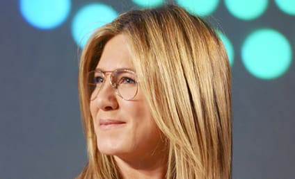Jennifer Aniston: Everyone Likes Justin Theroux More Than Me!