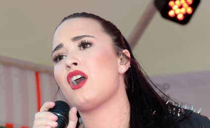 Demi Lovato Pushes for Lady Gaga to Judge The X Factor