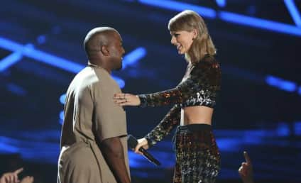 2015 VMAs: 12 Crazy, Shocking, Awesome Moments